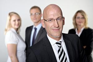 Rechtsanwalt Henner A. Müller